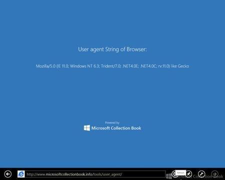 Internet Explorer 11 simula ser Firefox para no ejecutar CSS optimizada para IE