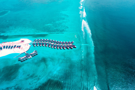 The Maldives Infraland Paolo Pettigiani 11