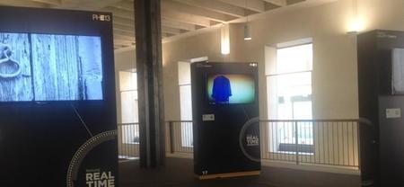 Samsung y PHotoEspaña se unen para presentar una exposición en tiempo real