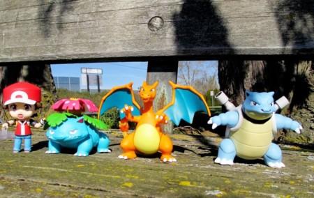Pokémon GO hasta en la sopa, el Microsoft McLaren, y el Terminator ucraniano. Constelación VX (CCLXXXIX)