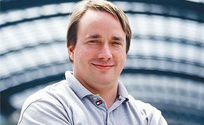 """Linus Torvalds: """"Las patentes de software no tienen sentido"""""""
