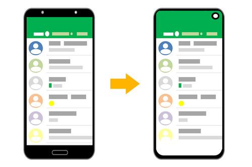 Cómo pasar tus contactos de un teléfono Android a otro