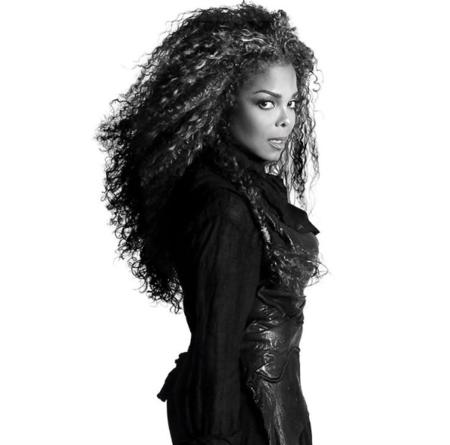 ¡Qué fuerte! a Janet Jackson le sale una hija secreta...