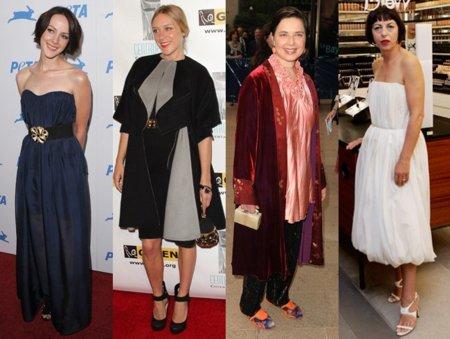 Isabella Blow, una vida de moda llevada al cine