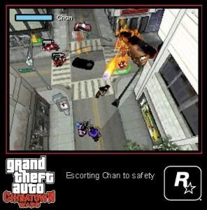 Foto de GTA Chinatown Wars (7/32)