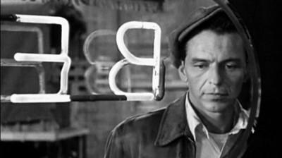 Frank Sinatra: sus mejores películas
