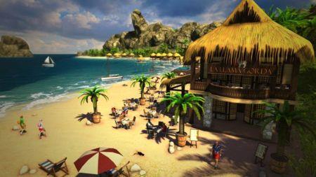 30 segundos o más de una hora. Se puede ver el Tropico 5 de PS4 de dos formas distintas