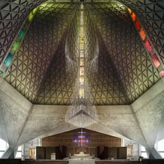 Foto 3 de 7 de la galería tambien-hay-iglesias-de-diseno en Decoesfera