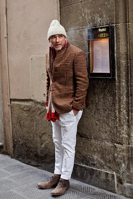 Street Style Gorro