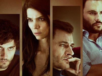 '7 años', tráiler y cartel de la primera película española de Netflix