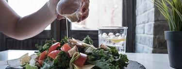 Siete salsas low carb para aderezar nuestra dieta keto