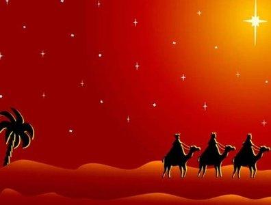 Celebrando la Navidad con niños: su primera carta a Los Reyes Magos