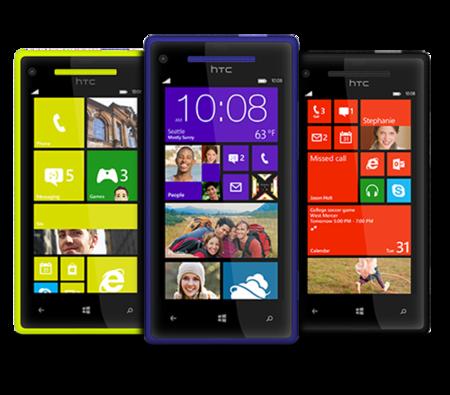 Windows Phone 8 tiene problemas, los usuarios se quejan de inicios aleatorios y congelación del sistema