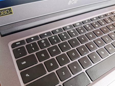 Acer Chromebook 714 13