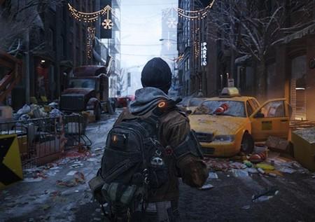 the Division será una experiencia multijugador muy especial