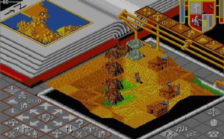 El mítico 'Populous' llega a Good Old Games