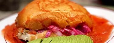 Torta ahogada casera de carne deshebrada: receta fácil perfecta para disfrutar del Día del Chef 2021