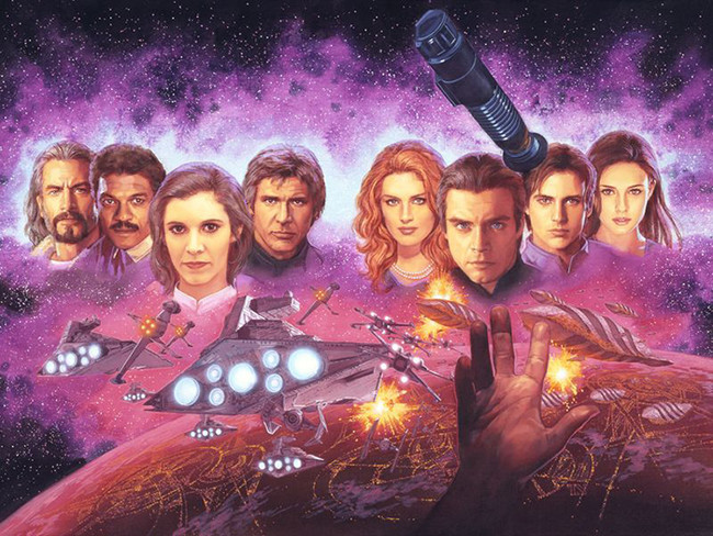 Star Wars Universo Expandido Espinof