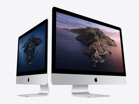 Nuevos iMac de 27 pulgadas: procesadores Intel de 10a generación  y por fin webcam 1080p, estos son sus precios en México