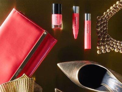 5 productos de belleza que no faltarán en mi bolso esta  Nochevieja