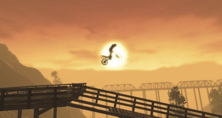 Las motos de Trials Evolution Gold Edition ya ruedan en PC
