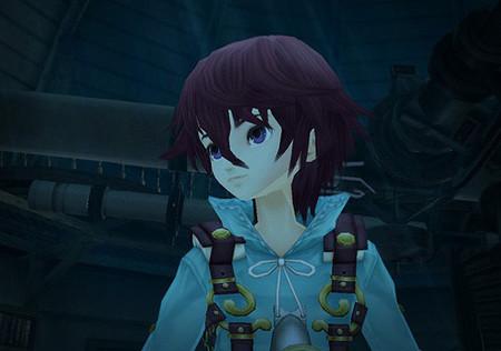 Nuevas imágenes de 'Fragile'. Buenos gráficos para Wii