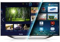 Samsung también quiere que controlemos nuestros electrodomésticos, pero desde las Smart TV