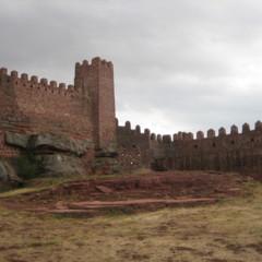 Foto 4 de 7 de la galería castillo-de-peracense en Diario del Viajero