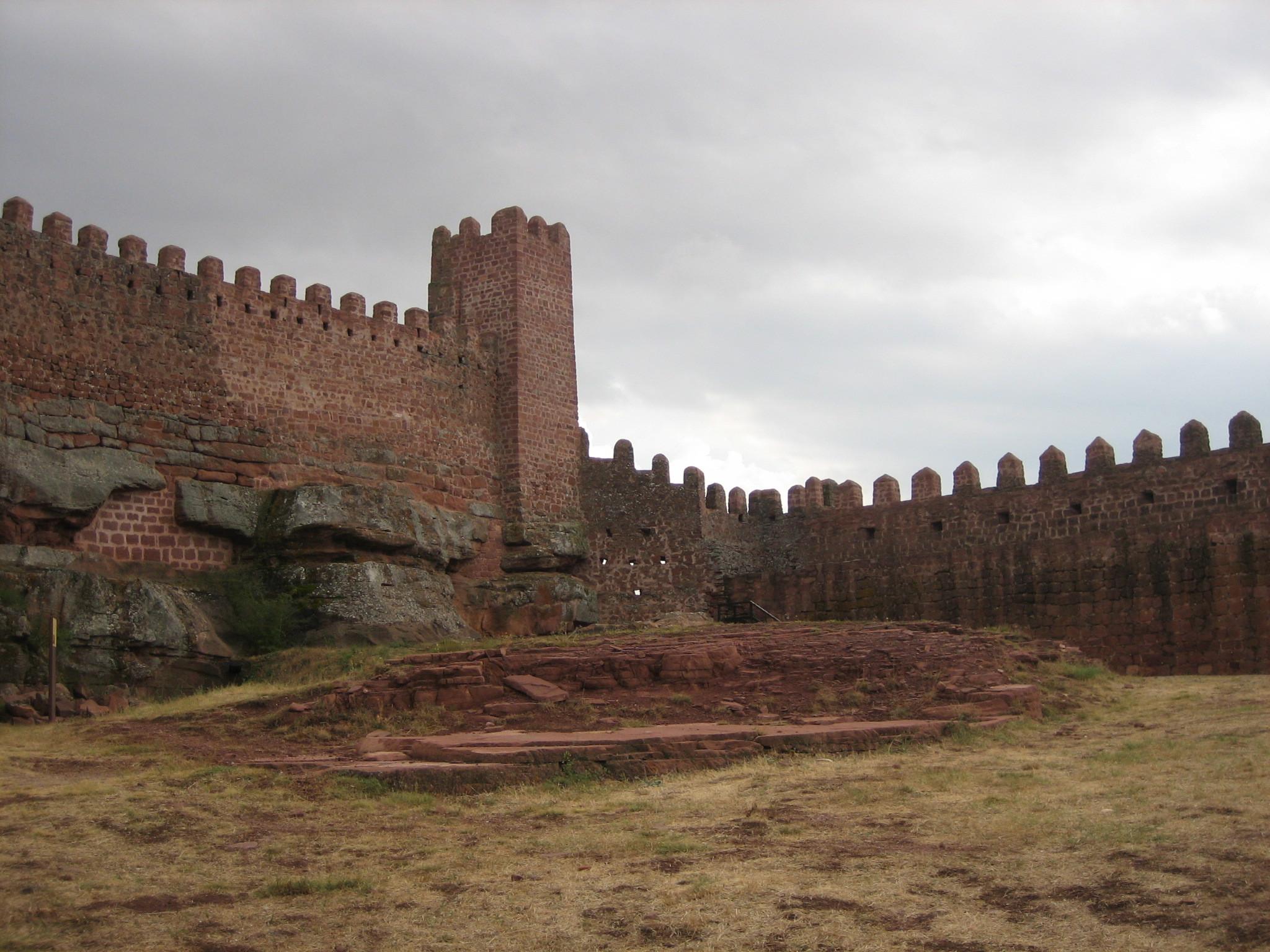 Foto de Castillo de Peracense (4/7)