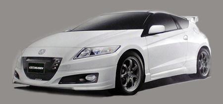 Mugen Honda CR-Z