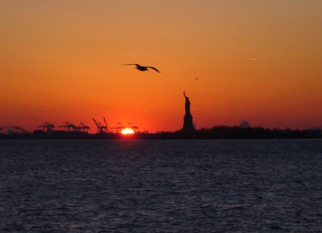 La vuelta al mundo en 11 restaurantes sin salir de Nueva York (I)