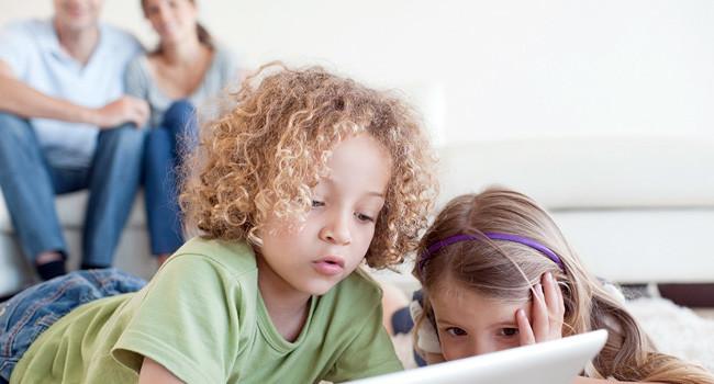 Kaspersky Safe Kids, la propuesta para proteger a los niños cuando navegan en Internet