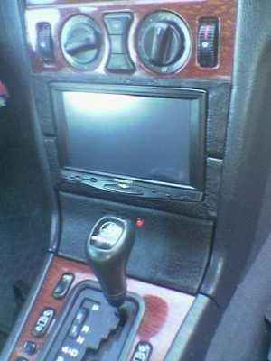 Carputer, equipando el coche con tu propio ordenador