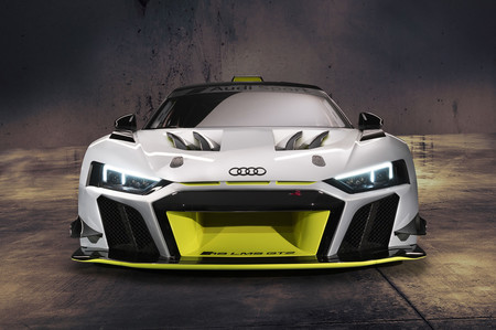 R8 LMS GT2 3