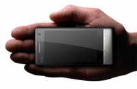 HTC Touch Diamond 2 y Touch Pro 2