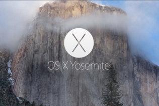 Los desarrolladores empiezan a recibir la tercera beta de OS X 10.10.5 Yosemite