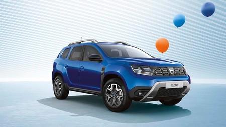 Dacia Duster Aniversario 2020 7