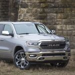 Ram 1500 2019: precios, versiones y equipamiento en México
