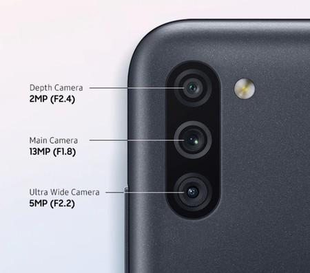Samsung Galaxy M11 4