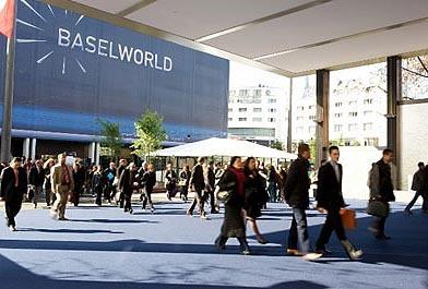 Baselworld 2009, la Feria del Lujo