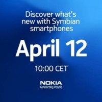 Nokia organiza un evento Symbian para el 12 de abril