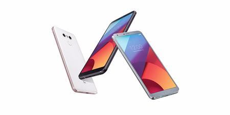 Nexus2cee Lg G6 4