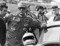 Se fue Paul Newman, un enamorado de las carreras