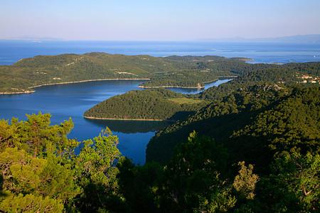 Mljet Island 01