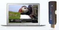 WinTV NovaT Stick USB, sintonizadora de TV para Mac