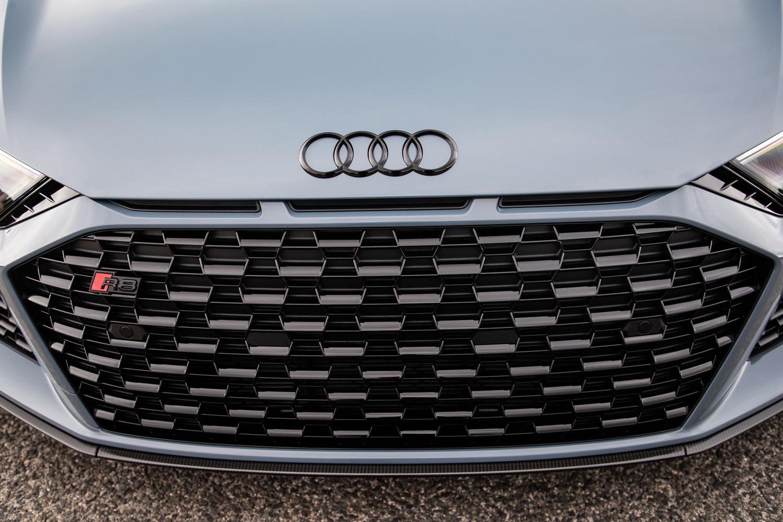Foto de Audi R8 2019, toma de contacto (100/188)