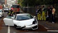 Dolorpasión™: Probando un Lamborghini Gallardo en Australia