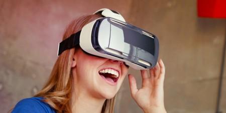 ¿Es posible disfrutar contenidos VR conectados a una red 4GLTE?