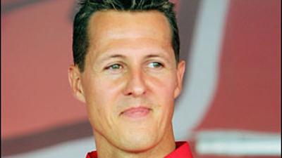 Michael Schumacher, Premio Príncipe de Asturias