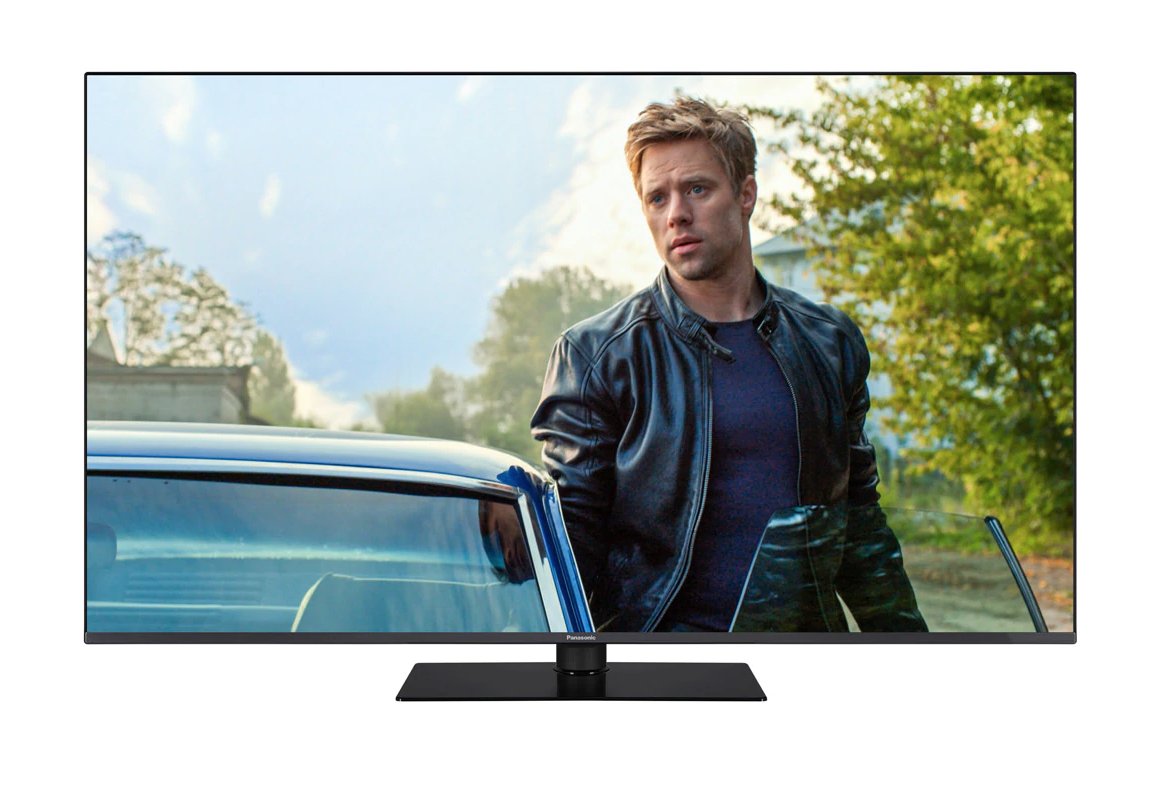 TV LED 108 cm (43'') Panasonic TX-43HX700E 4K Android TV, Dolby Vision, HDR10, Smart TV y Google Assistant
